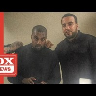 """French Montana Says Kanye West's Next Project Will """"Change Everybody's Life"""""""
