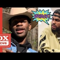 Lil Nas X Responds To Dave East With Kevin Hart Soundbite