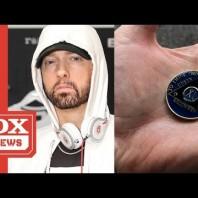 Eminem Celebrates 11 Years Drug Free