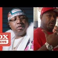 Wack 100 Calls Out E 40 In Angry Instagram Rant