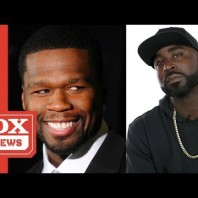 50 Cent Trolls Young Buck's Alleged Transsexual Relationship & Gets Challenged To Rap Battle