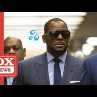 """R. Kelly Skipped Court Because He Was """"Overwhelmed"""""""