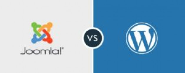 WordPress vs Joomla – A Comparison and Differences between them