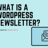 What is a WordPress Newsletter? Advantages of WordPress Newsletters