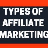 9 Types of Affiliate Marketing