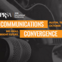 Live from the PRSA International Conference – Day 1 Update