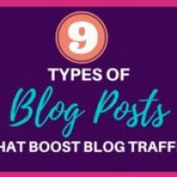 9 Types of Blog Posts you can Write on Your Blog