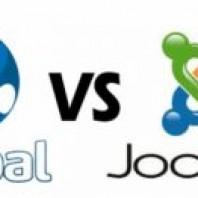 Drupal vs Joomla – Difference between Drupal and Joomla