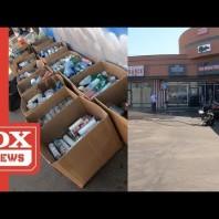 Nipsey Hussle Memorial Shutting Down Over Bootleggers & Merchants