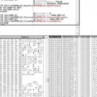 Z-LAB Report – Analyzing the GandCrab v5 ransomware