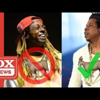 Lil Wayne Officially Declares Jay-Z The Greatest Rapper Alive