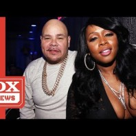 Fat Joe Dismisses Remy Ma's Latest Arrest As Clout Chasing