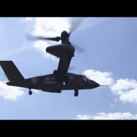 Pilots of V-280 Valor helicopter received cutting-edge 360-degree vision