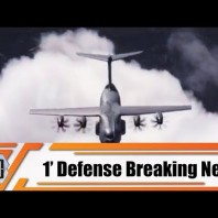 Airbus A400M Atlas will replace old C-130 military transport aircraft in the Belgian Air Force