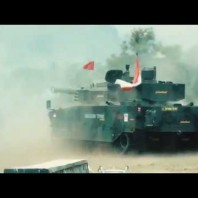 IDEF 2019 FNSS to showcase PARS family wheeled armored vehicles and Kaplan anti tank tracked armored
