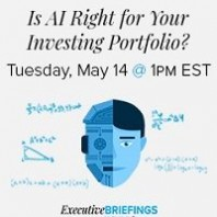 Is AI Right for Your Investing Portfolio?