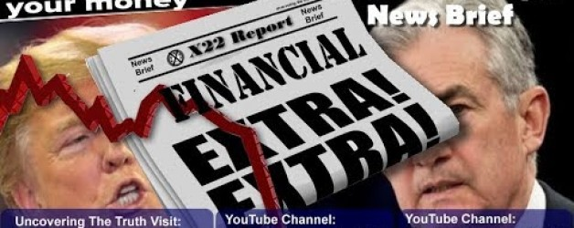 The Battle Begins, MSM Begins To Protect The [CB] – Episode 1865a