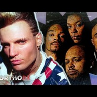 """How Vanilla Ice Funded Suge Knight """"Death Row Records"""" & Career Of Dr.Dre, Snoop Dogg & Tupac (2019)"""