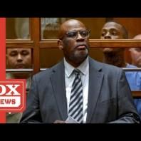 Chris Darden No Longer Defending Nipsey Hussle's Alleged Killer