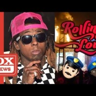 Lil Wayne Skips Rolling Loud Performance Over Police Search