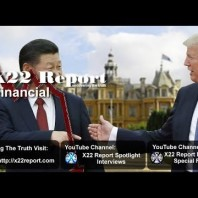 Timing Is Everything, The Economic Plan Behind The Plan, Brilliant – Episode 1867a