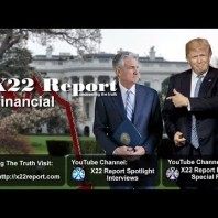Trump Traps The [CB], This Is What Control Looks Like – Episode 1868a