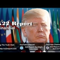 Trump Positions The Economy To Out Maneuver The [CB], Change Is Coming – Episode 1870a