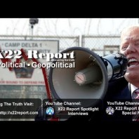 The Call Is Loud And Clear, Those Who Committed Treason, Go Directly To Jail – Episode 1870b