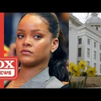 Rihanna Calls Out Alabama Governor Kay Ivey & Male Lawmakers For Controversial Bill