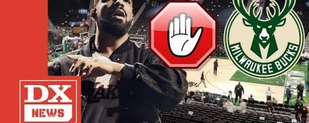 Milwaukee Radio Station Deleting Drake Music For Entire NBA Eastern Conference Finals