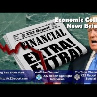 The World Begins To Reject Globalism, Next The [CB] – Episode 1871a