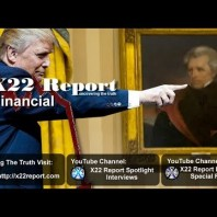 Trump Readies The Economy, Transition Coming – Episode 1872a