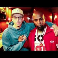 """Tech N9ne Says Logic Just Couldn't Compete With Joyner Lucas On """"Sriracha"""" In Crooked I Interview"""