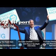 The Establishment Is Now Threatened, The Economic Structure Is About To Change – Episode 1874a