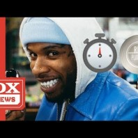 """Tory Lanez Says His """"Broke Leg"""" Single Will Go Platinum In 10 Seconds"""