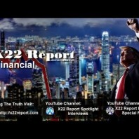 This Is How The Patriots Have Full Control Over The Economy & China – Episode 1875a