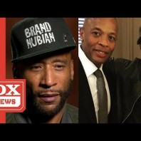 Lord Jamar Says Eminem Offered His Daughter Hailie Up To Dr. Dre In New 2019 Interview