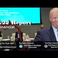 The Setup Is Complete, The IMF & The Fed Take The Bait – Episode 1876a