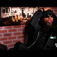 """Tech N9ne Says Yelawolf Didn't Think Kendrick Lamar Could've Kept Up With Them On The Song """"Fragile"""""""