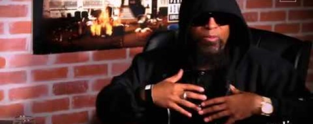 Tech N9ne Says People Prefer Earlier Eminem Songs & His Older Music Purely Based On Nostalgia