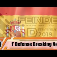 What to expect at FEINDEF 2019 Defense and Security Exhibition in Madrid Spain