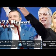Get Ready, It's Coming, Restructuring Of The Global Economic System – Episode 1878a