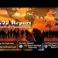 Behold The Great Awakening, Next Phase Coming, Truth & Transparency – Episode 1878b