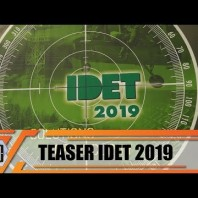What to expect at IDET 2019 International Trade Fair Defence & Security Technologies Exhibition