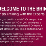 The Brink: Crisis Training with the Experts