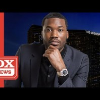 """Meek Mill Says Las Vegas Hotel Was """"Racist As Hell"""" Towards Him But Not Jay-Z So He Plans On Suing"""