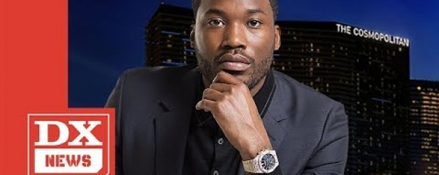 "Meek Mill Says Las Vegas Hotel Was ""Racist As Hell"" Towards Him But Not Jay-Z So He Plans On Suing"
