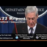 Did You Catch What Mueller Just Did, [DS] Sends A Message – Episode 1880b