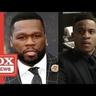 "50 Cent Instagram Bangs On ""Power"" Co Star Rotimi For $300K"