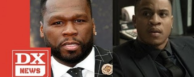 "50 Cent Waits For ""Power"" Co-Star Rotimi To Go #1 On The Music Charts To Get $300K He Owes Him Back"